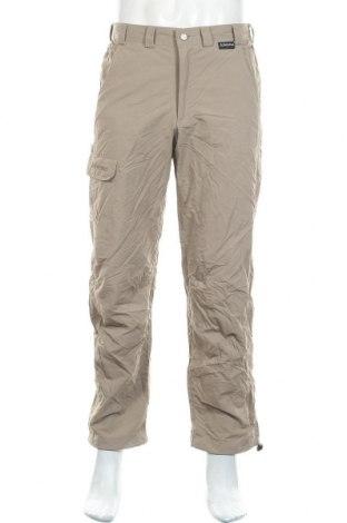 Мъжки спортен панталон Schoffel, Размер M, Цвят Бежов, Полиамид, Цена 39,69лв.