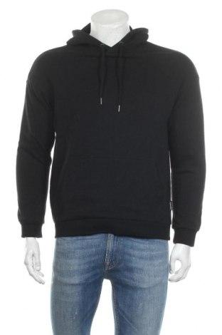 Ανδρικό φούτερ Your Turn, Μέγεθος XS, Χρώμα Μαύρο, 80% βαμβάκι, 20% πολυεστέρας, Τιμή 11,69€