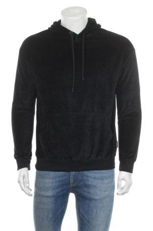 Ανδρικό φούτερ Your Turn, Μέγεθος XS, Χρώμα Μαύρο, Πολυεστέρας, Τιμή 13,89€