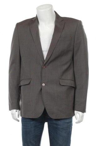 Мъжко сако Cg, Размер L, Цвят Кафяв, Цена 4,99лв.