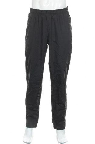 Ανδρικό αθλητικό παντελόνι Adidas, Μέγεθος L, Χρώμα Μαύρο, Πολυεστέρας, Τιμή 32,86€