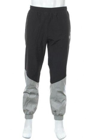 Pánské tepláky  Hi-Tec, Velikost XL, Barva Černá, 100% polyester, Cena  518,00Kč
