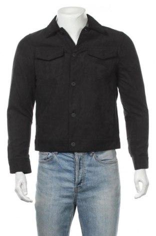 Ανδρικό μπουφάν Burton of London, Μέγεθος S, Χρώμα Μαύρο, Πολυεστέρας, Τιμή 28,10€