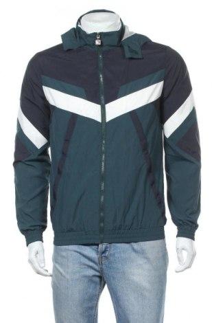 Ανδρικό μπουφάν Teddy Smith, Μέγεθος M, Χρώμα Πολύχρωμο, Πολυαμίδη, Τιμή 12,41€
