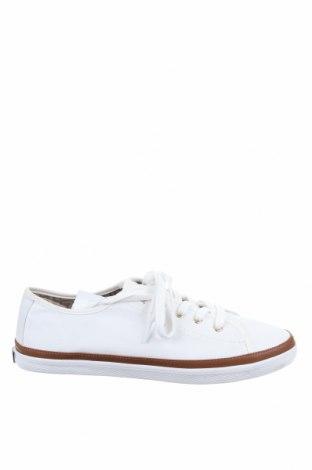 Обувки Tommy Hilfiger, Размер 42, Цвят Бял, Текстил, Цена 111,75лв.