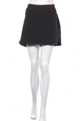 Пола - панталон Quechua, Размер L, Цвят Черен, Цена 9,66лв.