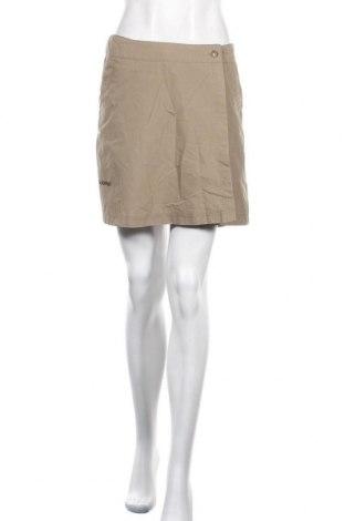 Пола - панталон Schoffel, Размер S, Цвят Зелен, 70% памук, 30% полиестер, Цена 13,44лв.