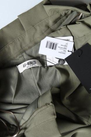 Пола 4th & Reckless, Размер S, Цвят Зелен, 91% полиестер, 9% еластан, Цена 44,25лв.