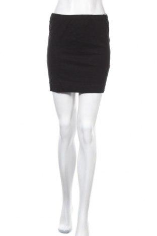 Пола Bpc Bonprix Collection, Размер M, Цвят Черен, 95% памук, 5% еластан, Цена 4,73лв.