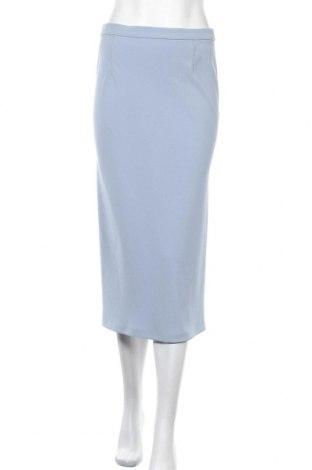 Пола Escada, Размер S, Цвят Син, 83% текстил, 17% полиестер, Цена 186,45лв.