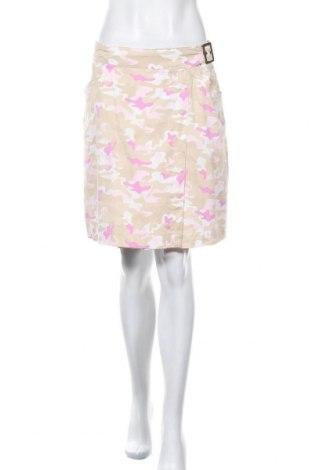 Φούστα Golfino, Μέγεθος M, Χρώμα Πολύχρωμο, 96% βαμβάκι, 4% ελαστάνη, Τιμή 13,64€