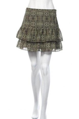 Пола H&M, Размер M, Цвят Зелен, Полиестер, Цена 4,99лв.