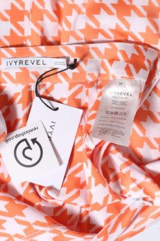 Пола Ivyrevel, Размер S, Цвят Бял, 97% полиестер, 3% еластан, Цена 21,70лв.