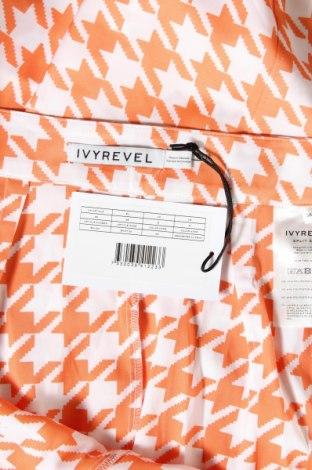 Пола Ivyrevel, Размер S, Цвят Бял, 97% полиестер, 3% еластан, Цена 20,30лв.
