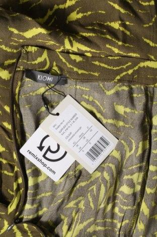 Пола Kiomi, Размер S, Цвят Зелен, Вискоза, Цена 24,80лв.