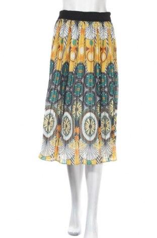 Φούστα Molly Bracken, Μέγεθος S, Χρώμα Πολύχρωμο, Πολυεστέρας, Τιμή 13,58€