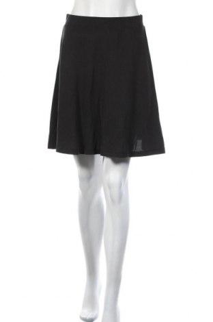 Φούστα Pieces, Μέγεθος S, Χρώμα Μαύρο, 68% τενσελ, 32% πολυεστέρας, Τιμή 12,37€