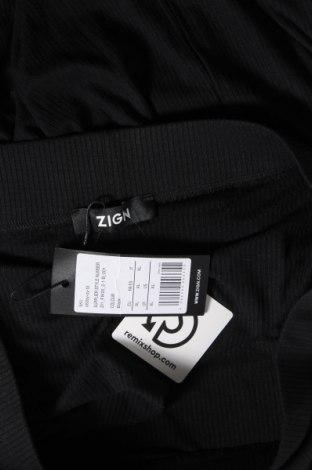 Пола Zign, Размер XL, Цвят Черен, 94% вискоза, 6% еластан, Цена 46,50лв.