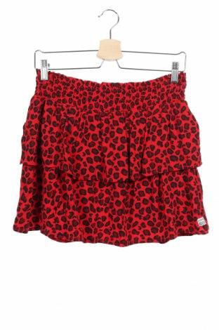 Φούστα-παντελόνι Retour Jeans, Μέγεθος 14-15y/ 168-170 εκ., Χρώμα Κόκκινο, Βισκόζη, Τιμή 6,70€