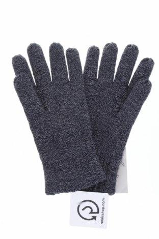 Γάντια, Χρώμα Μπλέ, Πολυακρυλικό, Τιμή 7,92€