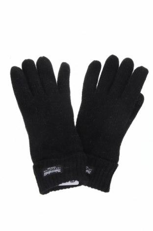 Γάντια, Χρώμα Μαύρο, Μαλλί, Τιμή 14,69€
