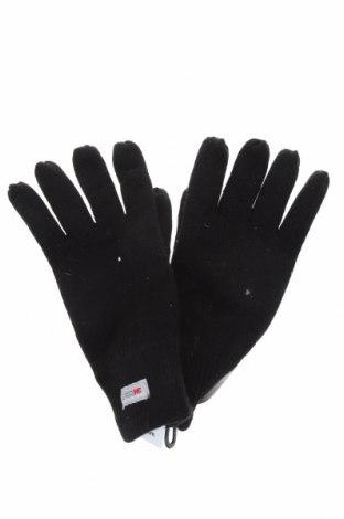 Γάντια, Χρώμα Μαύρο, Πολυακρυλικό, Τιμή 5,77€