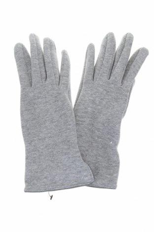 Γάντια Eem, Χρώμα Γκρί, Βαμβάκι, Τιμή 7,42€