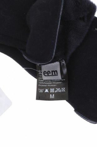 Γάντια Eem, Χρώμα Μπλέ, Βαμβάκι, Τιμή 9,28€
