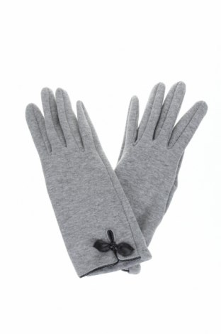 Γάντια Eem, Χρώμα Γκρί, Βαμβάκι, Τιμή 14,69€