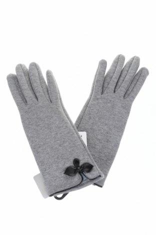 Γάντια Eem, Χρώμα Γκρί, Βαμβάκι, Τιμή 11,91€
