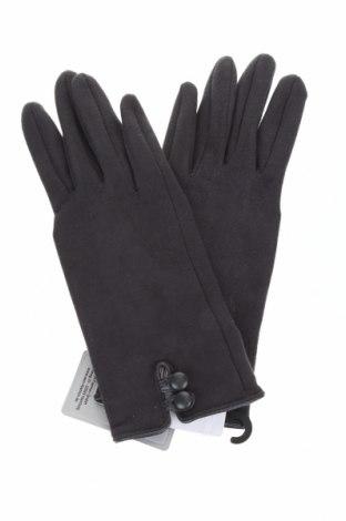 Γάντια Eem, Χρώμα Γκρί, 95% πολυαμίδη, 5% ελαστάνη, Τιμή 8,66€