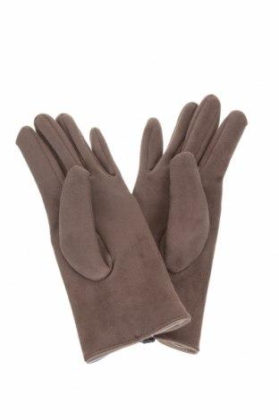 Γάντια Eem, Χρώμα Καφέ, 95% πολυεστέρας, 5% ελαστάνη, Τιμή 10,39€