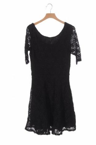 Φόρεμα Ann Christine, Μέγεθος XS, Χρώμα Μαύρο, Τιμή 4,77€