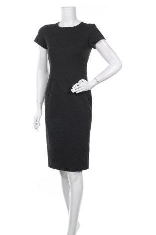 Φόρεμα Ann Taylor, Μέγεθος S, Χρώμα Γκρί, 68% βισκόζη, 28% πολυαμίδη, 4% ελαστάνη, Τιμή 18,10€