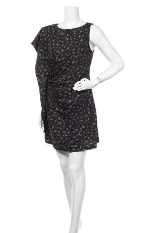 Φόρεμα Ax Paris, Μέγεθος M, Χρώμα Μαύρο, 65% πολυαμίδη, 35% πολυεστέρας, Τιμή 9,10€