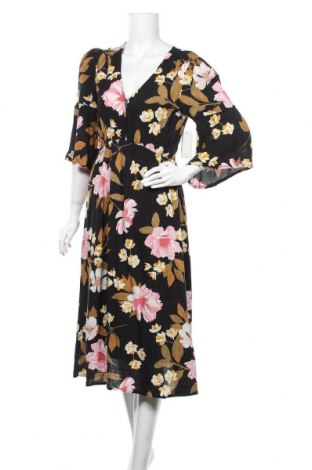 Šaty  Billabong, Velikost S, Barva Vícebarevné, Viskóza, Cena  452,00Kč