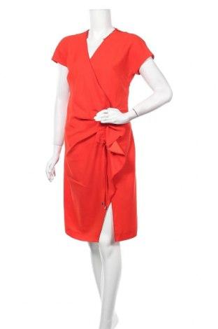 Φόρεμα Blacky Dress, Μέγεθος M, Χρώμα Κόκκινο, Πολυεστέρας, Τιμή 9,10€