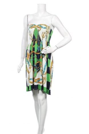 Φόρεμα Catwalk, Μέγεθος S, Χρώμα Πολύχρωμο, 95% πολυεστέρας, 5% ελαστάνη, Τιμή 5,46€