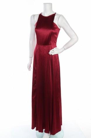 Рокля Chi Chi, Размер S, Цвят Червен, 95% полиестер, 5% еластан, Цена 126,75лв.