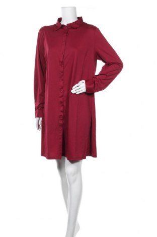 Φόρεμα Even&Odd, Μέγεθος XL, Χρώμα Κόκκινο, Πολυεστέρας, Τιμή 18,22€