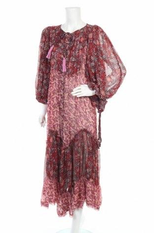 Šaty  Free People, Velikost S, Barva Vícebarevné, 100% polyester, Cena  2054,00Kč