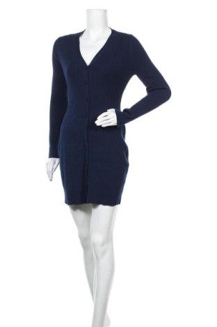 Φόρεμα Glamorous, Μέγεθος L, Χρώμα Μπλέ, Βαμβάκι, Τιμή 12,13€