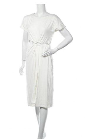 Φόρεμα Good American, Μέγεθος M, Χρώμα Εκρού, 93% βισκόζη, 7% ελαστάνη, Τιμή 20,06€