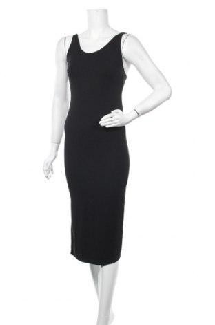 Φόρεμα Good American, Μέγεθος S, Χρώμα Μαύρο, 93% μοντάλ, 7% ελαστάνη, Τιμή 25,84€
