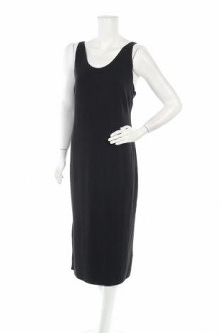 Φόρεμα Good American, Μέγεθος XL, Χρώμα Μαύρο, 93% μοντάλ, 7% ελαστάνη, Τιμή 21,50€