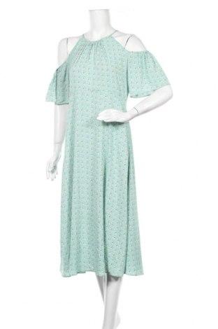 Φόρεμα Hallhuber, Μέγεθος M, Χρώμα Πολύχρωμο, 97% πολυεστέρας, 3% ελαστάνη, Τιμή 15,46€