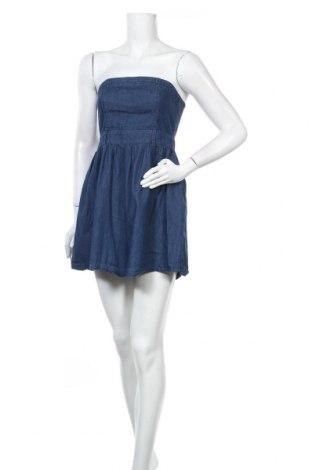Φόρεμα I Love H81, Μέγεθος S, Χρώμα Μπλέ, 100% βαμβάκι, Τιμή 6,43€