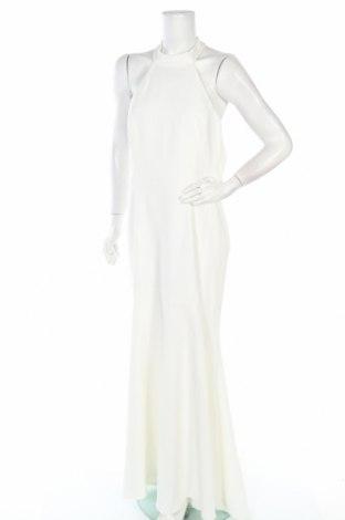 Рокля Jarlo, Размер XL, Цвят Бял, 97% полиестер, 3% еластан, Цена 99,60лв.