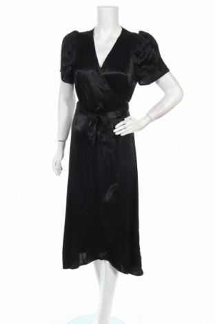 Φόρεμα Just Female, Μέγεθος S, Χρώμα Μαύρο, Βισκόζη, Τιμή 41,89€