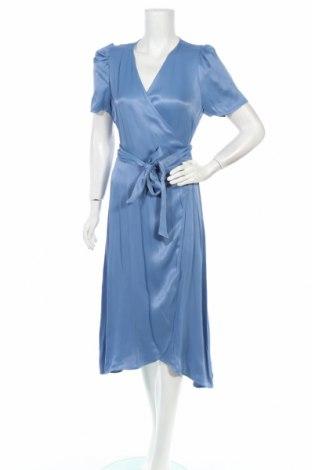 Φόρεμα Just Female, Μέγεθος XL, Χρώμα Μπλέ, Βισκόζη, Τιμή 41,89€